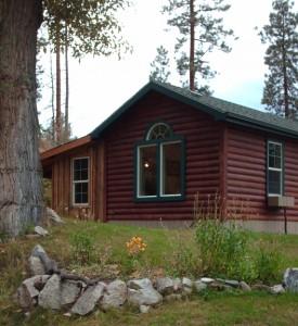 cabin 8x