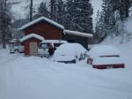 Feb 9 snowed entrance
