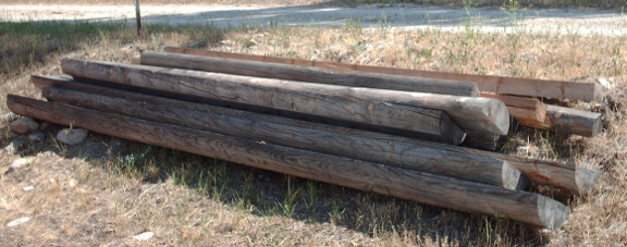 log haul 8x3