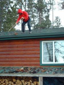 gutter cleaning standing 1000x