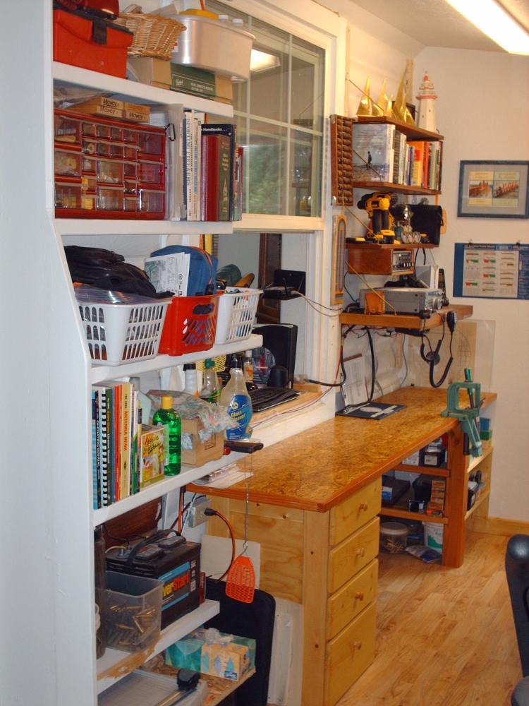 Incredible Radio Reloading Bench Ted Dunlap Short Links Chair Design For Home Short Linksinfo