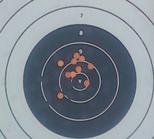 300yd prone rapid Jun 2012