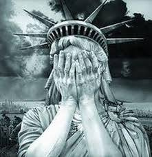 Statue of Liberty can't watch