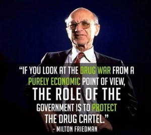 economics applied to drug war
